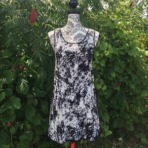 Anthropologie Olive & Oak Shift Dress XS
